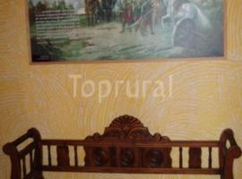 Hotel photo: La casona de los Comuneros