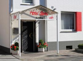 A picture of the hotel: Hotel Garni Schilling