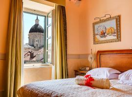 Hotel photo: The Pucic Palace