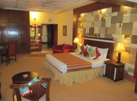 Hotel foto: Sheza Inn