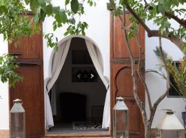 Hotel photo: Riad Dar Vima