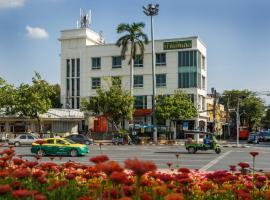 Hotel photo: Baan Dinso 2