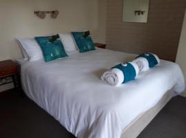 Hotel photo: Villa Seven