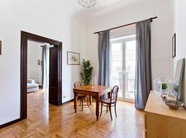 Hotel photo: Appartamento Turati