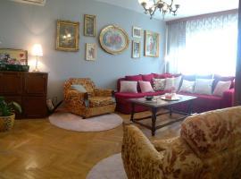 Hotel photo: Apartment J&M