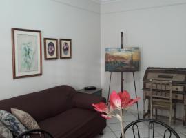 Hotel photo: Apartamento Campo Grande