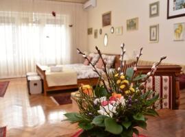 Hotel photo: Apartment Oldtimer