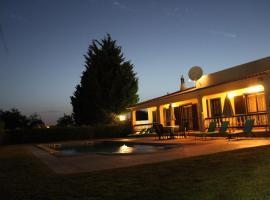 Hotel photo: Casa Joaquina
