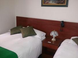 Hotel photo: Hotel Americano Bogota