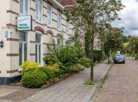 A picture of the hotel: Hotel Randenbroek
