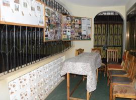 Hotel photo: OldMoshi Hostel