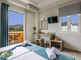 Hotel photo: Maria΄s Family Hotel