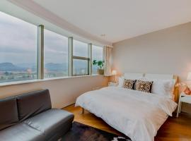 Hotel photo: Joy Premium Business Apartment
