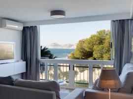 Hotel photo: Apartamento Santa Barbara I