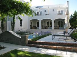 Hotel photo: Maison d'Ail Guest House