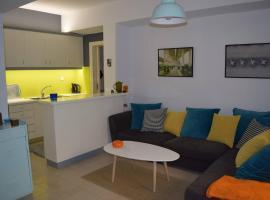 Hotel photo: Cosy Garden Apartment
