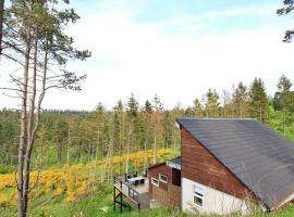 A picture of the hotel: Four-Bedroom Holiday home in Ebeltoft 14