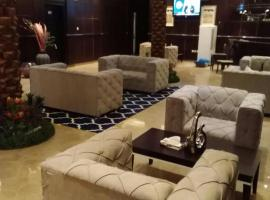 Hotel photo: Golden Prince Al Sulaimania Hotel