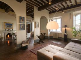 호텔 사진: Appartamento Alfieri