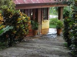 Ξενοδοχείο φωτογραφία: Casa Guani
