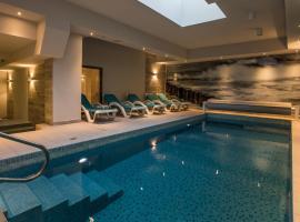 Hotel Photo: Villa Bravo