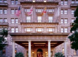 מלון צילום: The Hay - Adams