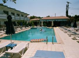 Hotel photo: Michaelos Studios