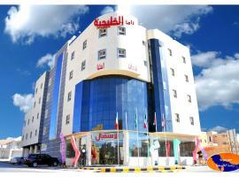 Hotel photo: Rama Al Khalijia Furnished Units