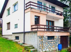 Hotel photo: Bubo bubo Apartments