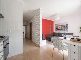 Fotos de Hotel: Cozy T2 Lisboa