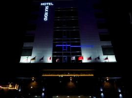 Hotel near undefined