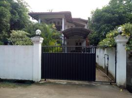 A picture of the hotel: White Roses Homestay