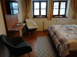 Hotel Photo: Penzion Martinov Dvor