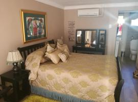 Hotel photo: Benedetto On Vaal