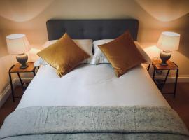 Ξενοδοχείο φωτογραφία: Flat 4, York Terrace