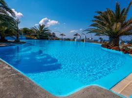 מלון צילום: Caldera View Resort