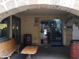 Hotel photo: El Rincon