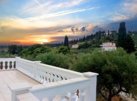 Hotel photo: Villa Honeymoon Spetses