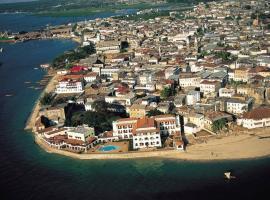 Hotel photo: Zanzibar Stone Town Vuga House