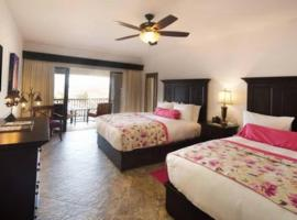 Hotel photo: Amazing Ocean View Studios In Cabo San Lucas