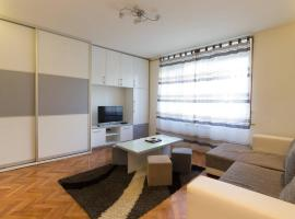 A picture of the hotel: Modern and comfortable apartment close to city center