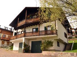 Hotel photo: Casa del Salice