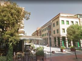 Hotel photo: Appartamento in Montecatini Terme