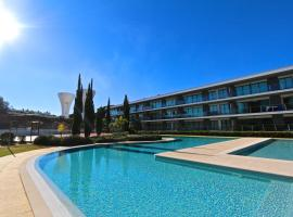 Hotel photo: Residence do Golf 37 - Clever Details