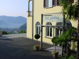 A picture of the hotel: Casa Stella