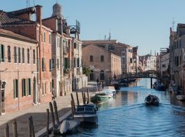 Piscina Sant Alvise Venezia.Piscina Sant Alvise Information Photos Map Comments And Tips