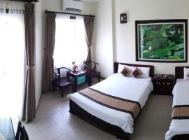 Hotel photo: Tran Ly Hotel