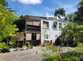 A picture of the hotel: Barbados Chi Centre Guesthouse
