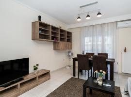 Hotel Foto: Central Apartment Group Mesitiki