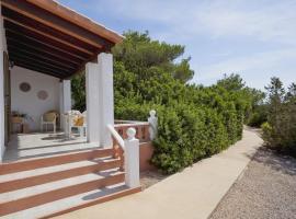 Hotel photo: Viviendas Los Olivos - Formentera Break
